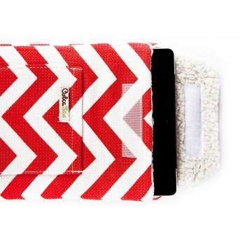 ColcaSac Chevron iPad mini Sleeve CS-CHV-IPM