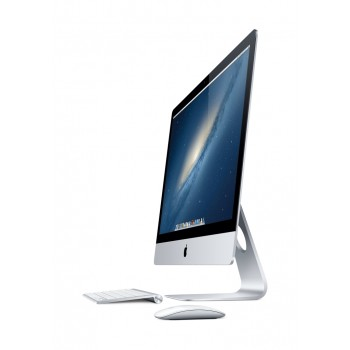 "ПК-моноблок Apple A1419 iMac 27"" Quad-Core i5 3.2GHz/8GB/1TB/GeForce GT 755M 1GB/Wi-Fi/BT (ME088UA/A)"