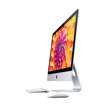 "ПК-моноблок Apple A1419 iMac 27"" Quad-Core i5 3.4GHz/8GB/1TB/GeForce GTX 775M 2GB/Wi-Fi/BT (ME089UA/A)"