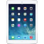 Планшетный компьютер Apple A1474 iPad Air Wi-Fi 16GB Silver (MD788TU/A)