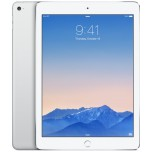 Планшет Apple A1566 iPad Air 2 Wi-Fi 64Gb Silver (MGKM2TU/A)