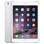 Планшет Apple A1599 iPad mini 3 Wi-Fi 128Gb Silver (MGP42TU/A)