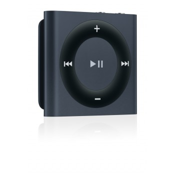 MP3 плеер Apple A1373 iPod shuffle 2GB Slate (new color) MD779RP/A